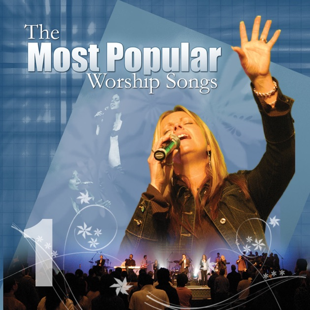 ‎Top 50 Praise & Worship Songs 2013 by Maranatha! Praise Band