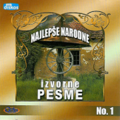 Najlepse Narodne Izvorne Pesme No. 1 (Serbian Folklore Music)