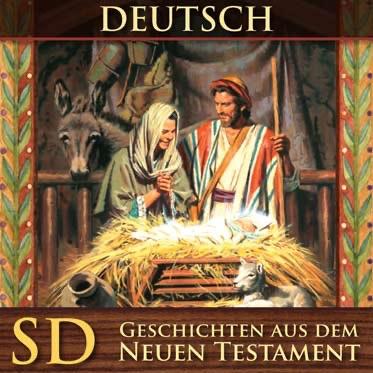 Geschichten aus dem Neuen Testament   SD   GERMAN