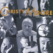 Christy Moore - St. Brendans Voyage