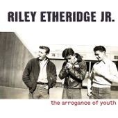 Riley Etheridge, Jr. - Grace Will Wash My Sins Away