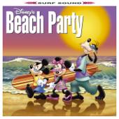 Disney's Beach Party