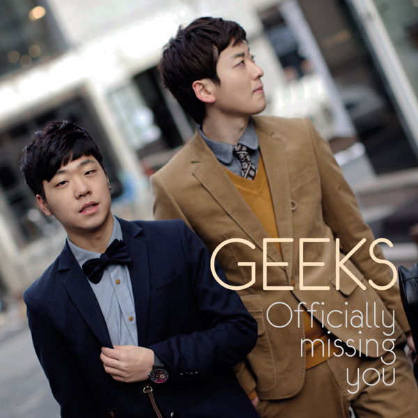 officially missing you geeks soyu mp3