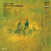 The Sons of the Pioneers - There's a Long, Long Trail