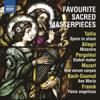 Favourite Sacred Masterpieces - Varios Artistas
