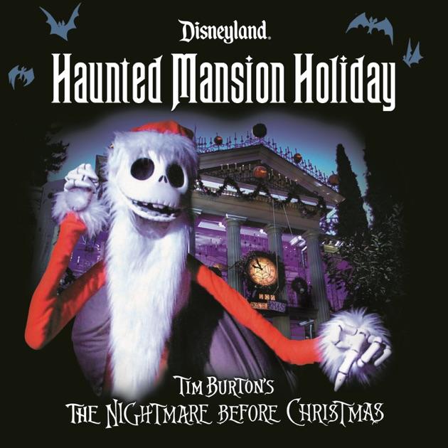 iTunesCharts.net: 'The Nightmare Before Christmas ...