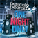 Pascal & Pearce - One Night Only