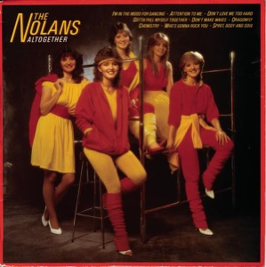 The Nolans - I'm In the Mood for Dancing - Line Dance Music