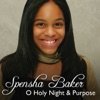 Spensha Baker - O Holy Night  Purpose  Single Album