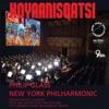 Philip Glass Koyaanisqatsi with Orchestra Live