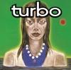 Turbo ジャケット写真