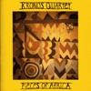 Pieces of Africa, Kronos Quartet