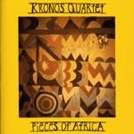 "Kronos Quartet - Mai Nozipo (""Mother Nozipo"")"