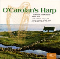 O'Carolan's Harp by Siobhan McDonnell on Apple Music
