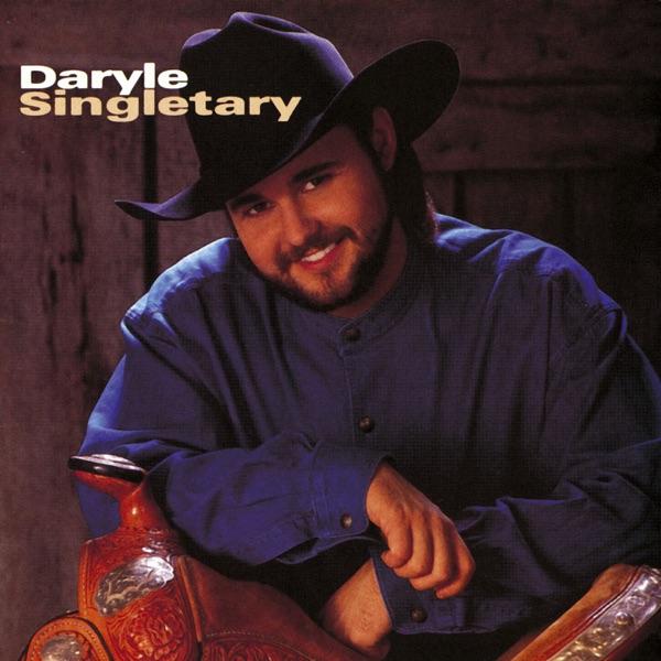 Daryl Singletary - Too Much Fun