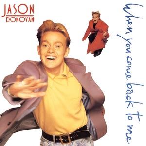Jason Donovan - A Fool Such As I - Line Dance Music