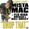 Drop That (feat. Flo Rida, Brisco & Ball Greezy) - Single, DJ Khaled, E Class & Mista Mac