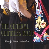 Rocky Road to Dublin by The General Guinness Band on Apple Music