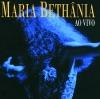Maria Bethania Ao Vivo (Live 1995) ジャケット写真