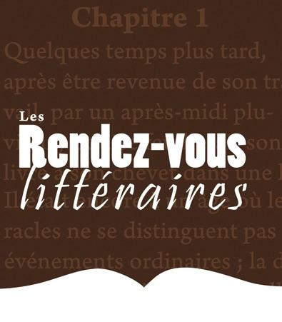 Rendez-vous littéraires du Musée de la civilisation à Québec