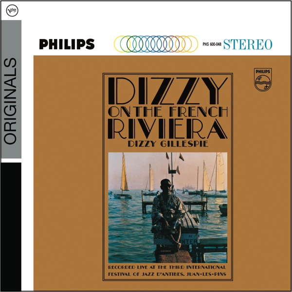 Dizzy Gillespie - For The Gypsies