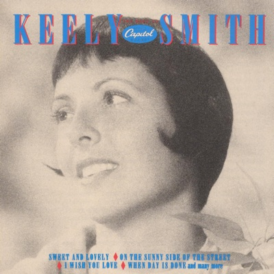The Best of Keely Smith - The Capitol Years - Keely Smith