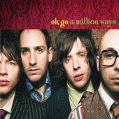 OK Go - This Will Be Our Year