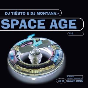 Space Age 2.0 (Mixed By DJ Tiësto & DJ Montana) Mp3 Download