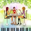 PIANO FOGLIA J-POP Selection Vol.10 - Single ジャケット写真