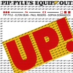 Pip Pyle's Equip' Out - Cauliflower Ears
