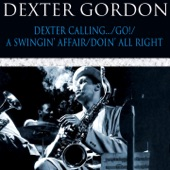 Listen to 30 seconds of Dexter Gordon - I Guess I'll Hang My Tears Out to Dry