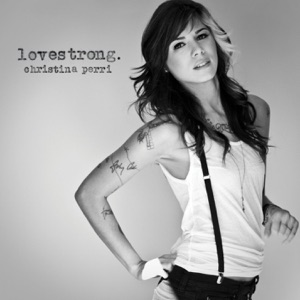 Lovestrong. (Deluxe Version)