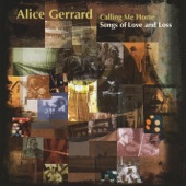 Alice Gerrard - Long, Lonesome Way