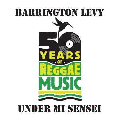 Under Mi Sensei - Single - Barrington Levy