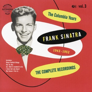 The Columbia Years (1943-1952): The Complete Recordings, Vol. 3