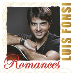View album Luis Fonsi - Romances: Luis Fonsi