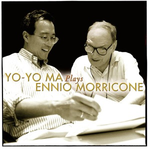 Yo-Yo Ma Plays Ennio Morricone (Remastered) Mp3 Download
