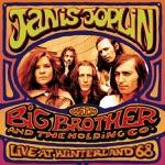 Big Brother & The Holding Company & Janis Joplin - Bye, Bye Baby