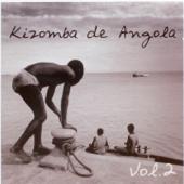 Kizomba de Angola, Vol. 2
