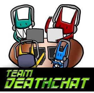 CFD!'s Team DeathChat