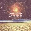Android Asteroid ジャケット写真