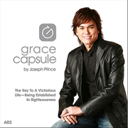 Grace Capsule: A03 the Key to a Victorious Life—being Established in Righteousness - Joseph Prince