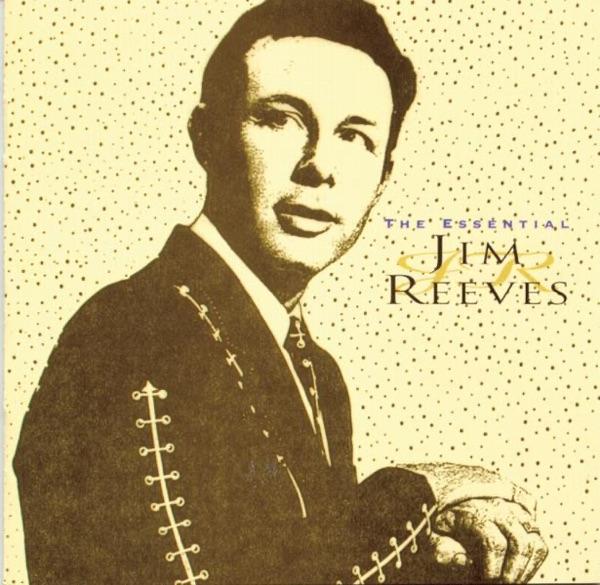 Jim Reeves - Home