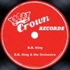 B.B. King - Single, B.B. King