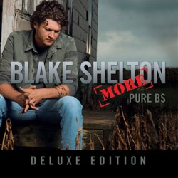 View album Blake Shelton - Pure BS (Deluxe Edition)