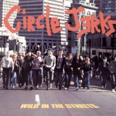 Circle Jerks - Stars and Stripes