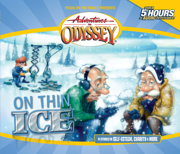 #07: On Thin Ice - Adventures in Odyssey - Adventures in Odyssey