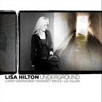 Lisa Hilton - Blue Truth