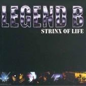 Strinx of Life - EP