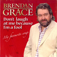 Brendan Grace - The Dutchman artwork
